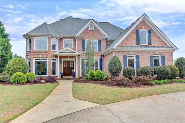 6915 Blackthorn Lane, Suwanee, GA 30024 (MLS #6703924) :: North Atlanta Home Team