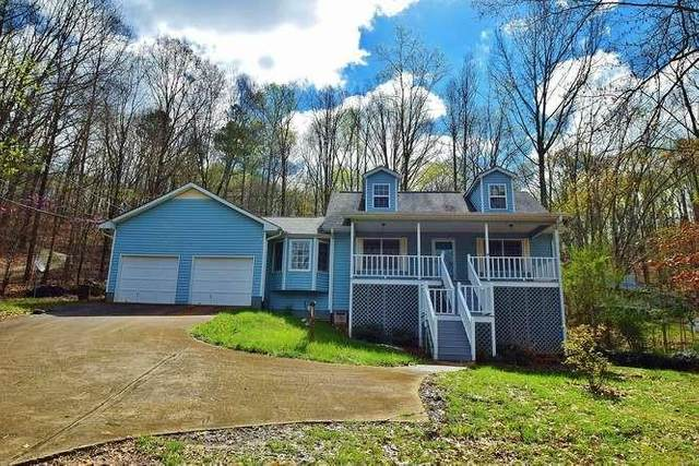 5007 Peach Mountain Circle, Gainesville, GA 30507 (MLS #6703937) :: Lakeshore Real Estate Inc.
