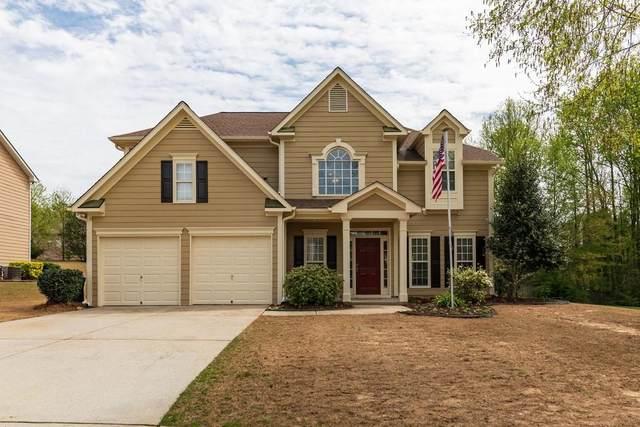 2931 Belfaire Lake Drive, Dacula, GA 30019 (MLS #6703939) :: Rock River Realty