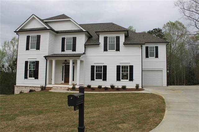 304 Clubhouse Court, Canton, GA 30114 (MLS #6703948) :: Path & Post Real Estate