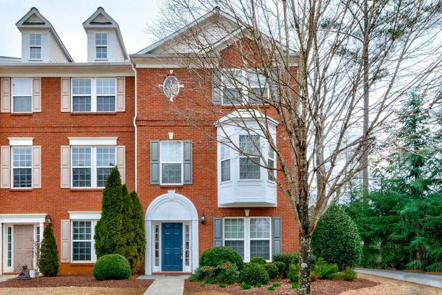 3302 Chastain Gardens Drive NW, Kennesaw, GA 30144 (MLS #6703962) :: Kennesaw Life Real Estate