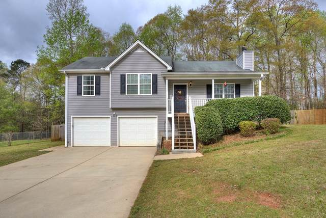 626 Courthouse Park Drive, Temple, GA 30179 (MLS #6703969) :: Rock River Realty