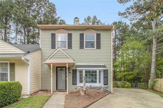 286 Westland Way SW, Marietta, GA 30064 (MLS #6703988) :: North Atlanta Home Team
