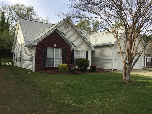 497 Lee Miller Drive, Suwanee, GA 30024 (MLS #6703989) :: North Atlanta Home Team