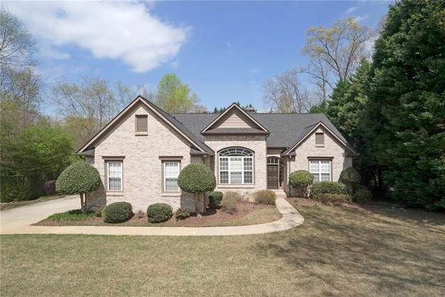 360 Ruby Forest Parkway, Suwanee, GA 30024 (MLS #6703990) :: Rock River Realty