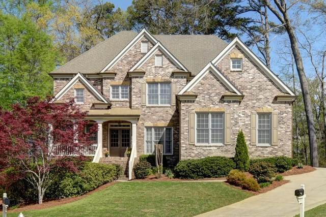 2213 Hollowbrooke Court NW, Acworth, GA 30101 (MLS #6703998) :: North Atlanta Home Team