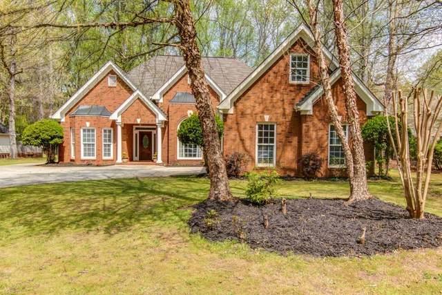 2561 Oakridge Drive, Conyers, GA 30094 (MLS #6704009) :: Lakeshore Real Estate Inc.