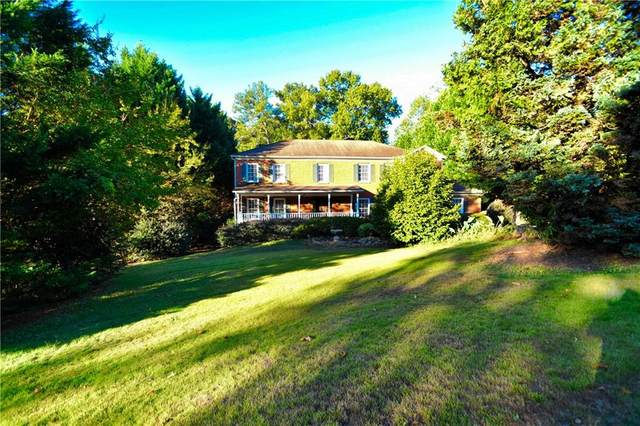 2015 Clipper Straits, Snellville, GA 30078 (MLS #6704013) :: Lakeshore Real Estate Inc.