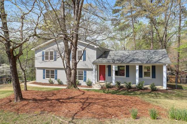 5028 Shannon Way SW, Mableton, GA 30126 (MLS #6704028) :: Rock River Realty