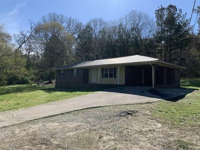 1917 Bellview Road, Rockmart, GA 30153 (MLS #6704030) :: Kennesaw Life Real Estate