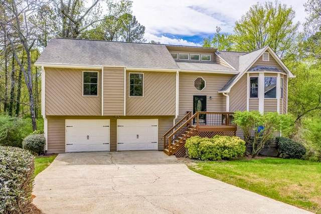2429 NE Broward Drive NE, Marietta, GA 30066 (MLS #6704042) :: Path & Post Real Estate
