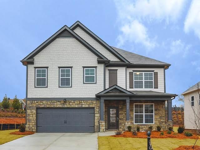 4520 Sunflower Circle, Cumming, GA 30040 (MLS #6704067) :: Path & Post Real Estate