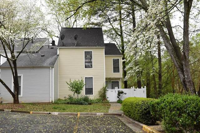 2682 Greentree Drive SE, Marietta, GA 30067 (MLS #6704086) :: North Atlanta Home Team