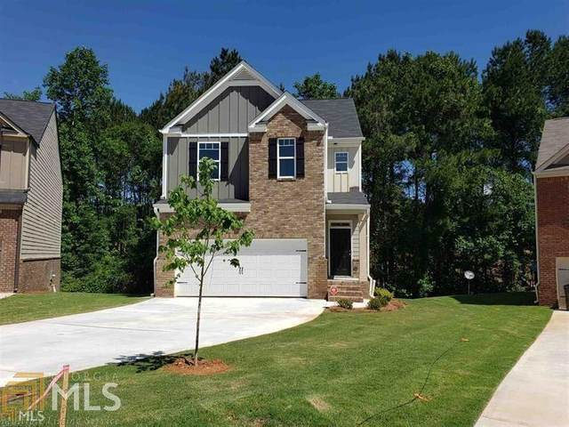 11958 Lovejoy Crossing Way, Hampton, GA 30228 (MLS #6704107) :: The Heyl Group at Keller Williams