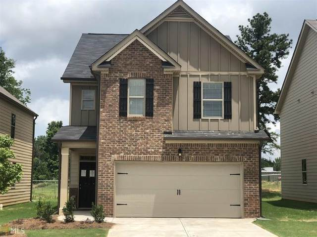11914 Lovejoy Crossing Way, Hampton, GA 30228 (MLS #6704112) :: The Heyl Group at Keller Williams