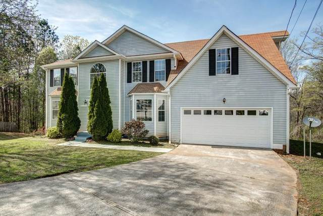 3522 Poplar Shoals, Ellenwood, GA 30294 (MLS #6704147) :: Kennesaw Life Real Estate