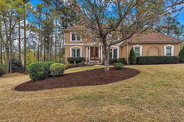 1525 Rivershyre Parkway, Lawrenceville, GA 30043 (MLS #6704153) :: North Atlanta Home Team
