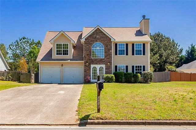 2246 Exchange Place SE, Conyers, GA 30013 (MLS #6704163) :: North Atlanta Home Team