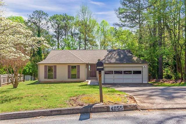 4055 Brooks Bridge Crossing, Alpharetta, GA 30022 (MLS #6704165) :: RE/MAX Prestige