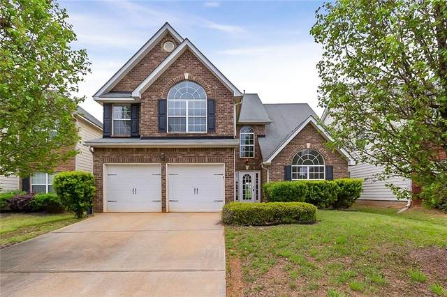 1549 Culpepper Lane, Mcdonough, GA 30253 (MLS #6704171) :: North Atlanta Home Team