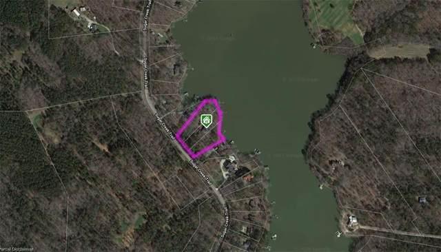 0 Sugar Creek Trail, Buckhead, GA 30625 (MLS #6704190) :: RE/MAX Prestige