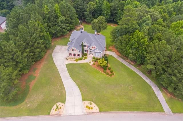 635 Antrim Glen Road, Hoschton, GA 30548 (MLS #6704202) :: Scott Fine Homes