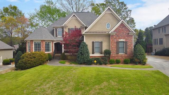 3020 Boyce Drive, Marietta, GA 30066 (MLS #6704205) :: Path & Post Real Estate