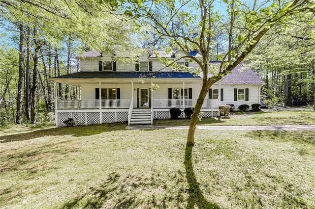 210 Pleasant Grove Circle, Mcdonough, GA 30252 (MLS #6704212) :: RE/MAX Prestige