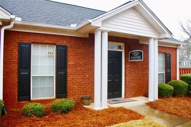 131 Mirramont Lake Drive, Woodstock, GA 30189 (MLS #6704219) :: Kennesaw Life Real Estate