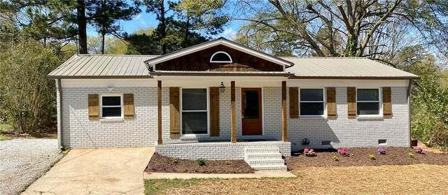 175 Orchard Drive, Commerce, GA 30529 (MLS #6704223) :: The Justin Landis Group