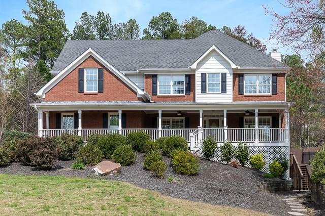 2620 White Rock Drive, Buford, GA 30519 (MLS #6704255) :: North Atlanta Home Team