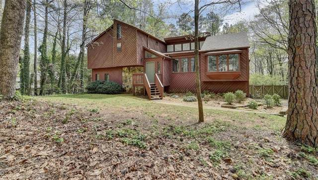 305 Brandenburgh Circle, Roswell, GA 30075 (MLS #6704262) :: Path & Post Real Estate