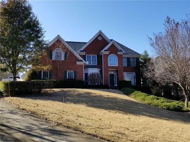4965 Bagley Terrace Drive, Alpharetta, GA 30004 (MLS #6704330) :: North Atlanta Home Team