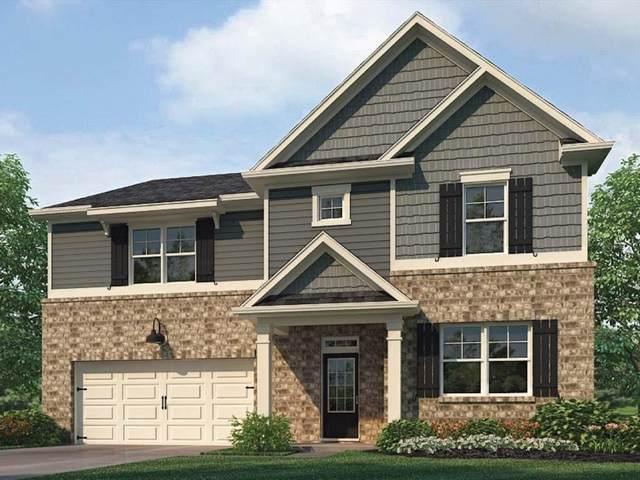 438 Huntleigh Shores Lane, Dallas, GA 30132 (MLS #6704371) :: Scott Fine Homes