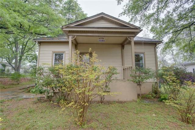 3295 Elm Street, College Park, GA 30337 (MLS #6704376) :: MyKB Partners, A Real Estate Knowledge Base