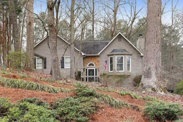 131 Indian Lake Court, Hiram, GA 30141 (MLS #6704382) :: Rock River Realty