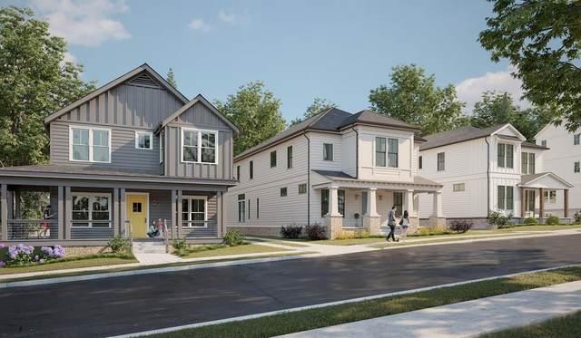 127 Mead Road, Decatur, GA 30030 (MLS #6704391) :: The Heyl Group at Keller Williams