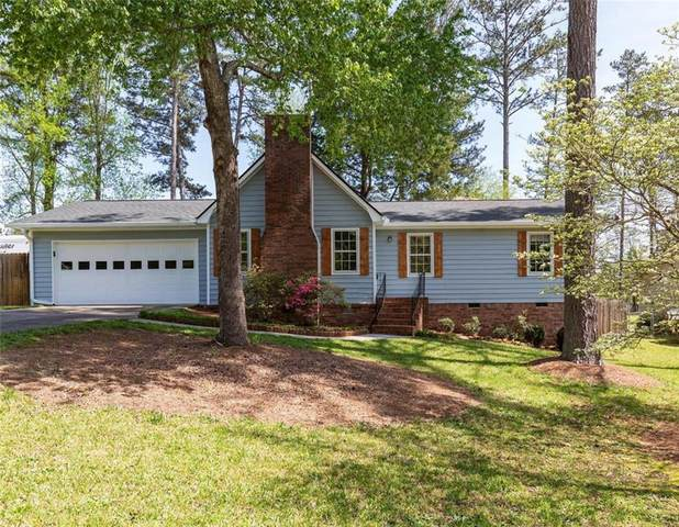 4084 Huddersfield Drive, Snellville, GA 30039 (MLS #6704394) :: The Cowan Connection Team