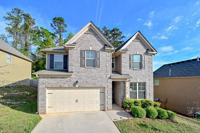 3312 Allison Circle, Decatur, GA 30034 (MLS #6704404) :: Kennesaw Life Real Estate