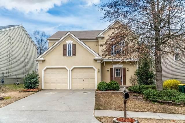 430 Citronelle Drive, Woodstock, GA 30188 (MLS #6704415) :: North Atlanta Home Team