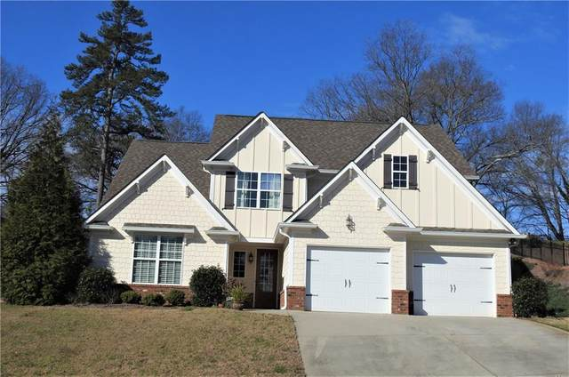 1215 Repton Place, Gainesville, GA 30501 (MLS #6704421) :: The Heyl Group at Keller Williams