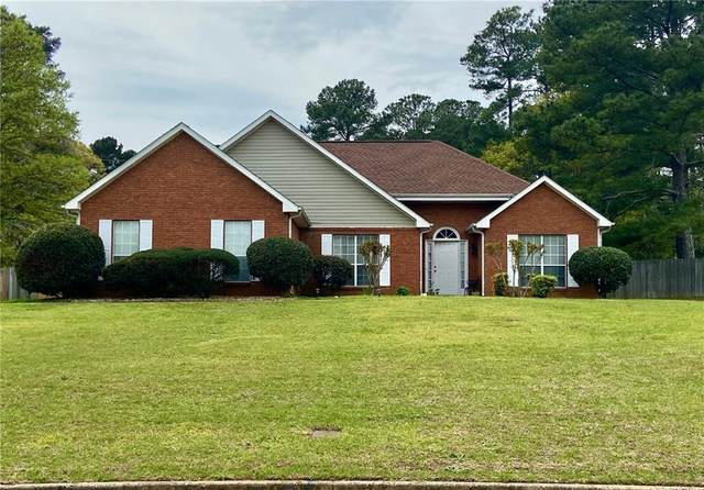 9399 Wendover Court, Jonesboro, GA 30236 (MLS #6704426) :: Scott Fine Homes