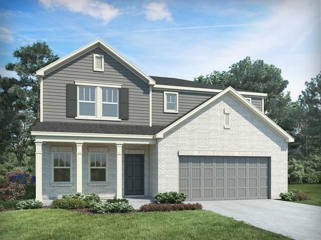 5700 Arbor Green Circle, Sugar Hill, GA 30518 (MLS #6704441) :: North Atlanta Home Team