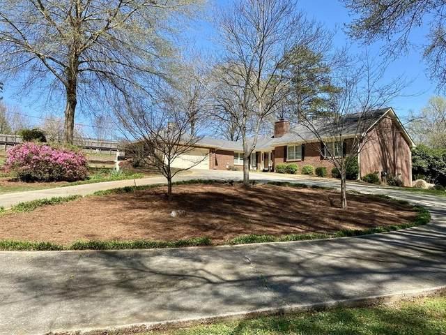 1860 Mcdaniel Mill Road SW, Conyers, GA 30094 (MLS #6704442) :: MyKB Partners, A Real Estate Knowledge Base