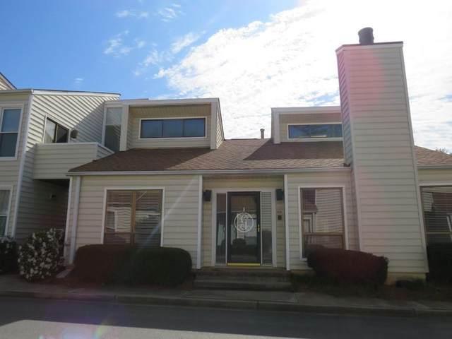 631 Serramonte Drive, Marietta, GA 30068 (MLS #6704451) :: RE/MAX Paramount Properties