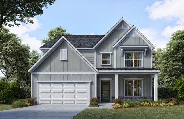 119 Treeline Trail, Holly Springs, GA 30115 (MLS #6704460) :: Kennesaw Life Real Estate