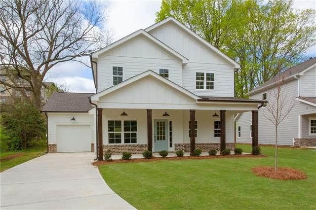 4780 School Street, Acworth, GA 30101 (MLS #6704467) :: North Atlanta Home Team