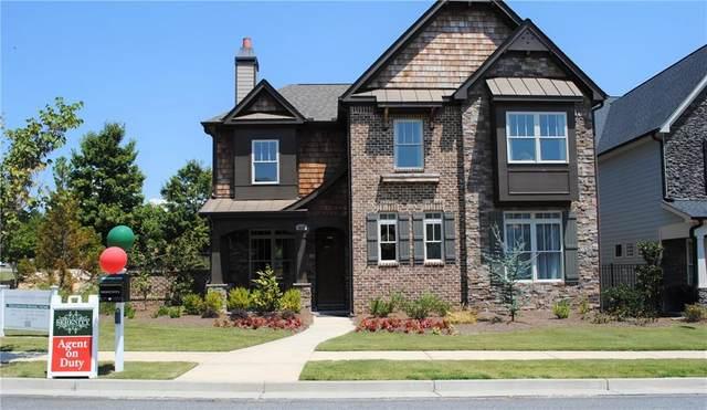 403 Serenity Lane, Woodstock, GA 30188 (MLS #6704472) :: Path & Post Real Estate