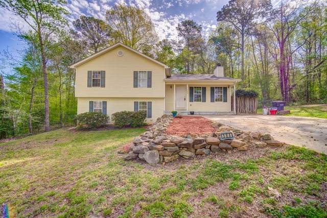 584 E Mourning Dove Court, Monticello, GA 31064 (MLS #6704475) :: North Atlanta Home Team