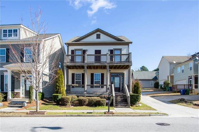 1715 Hollingsworth Boulevard NW, Atlanta, GA 30318 (MLS #6704478) :: MyKB Partners, A Real Estate Knowledge Base